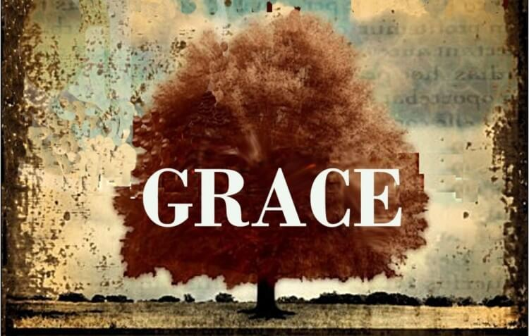 The Answer is…Grace